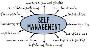 THE IMPORTANCE OF SELF-MANAGEMENT FOR STUDENTS