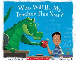 Classroom Assignments:  Who is my teacher this year?
