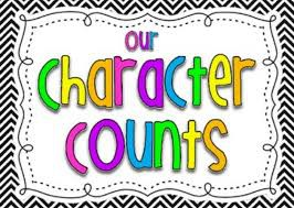 Core Value Character Trait for APRIL