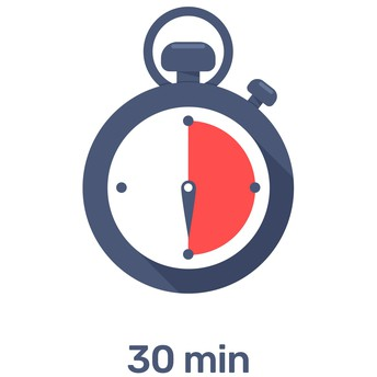 POWERFUL PD in 30 MINUTES OR LESS
