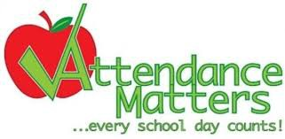 Attendance Success for the  New Year!!!