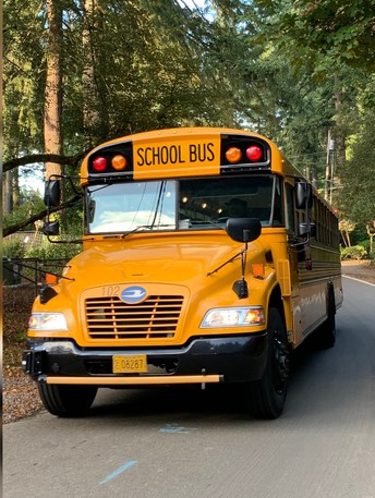 Bus Drivers Needed for Schools to Open