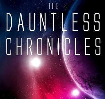 The Dauntless Chronicles cover art.