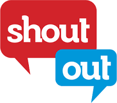 THIS WEEK'S SHOUTOUTS!