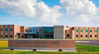 Marion Junior High School