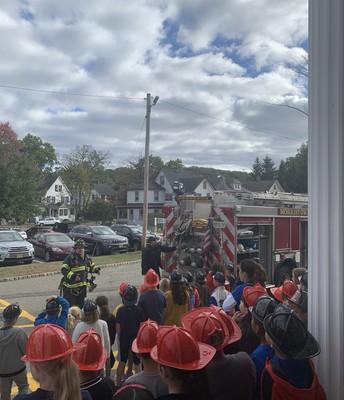 Morristown Fire Department