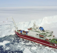 The Real-Time Weddell Sea Expedition