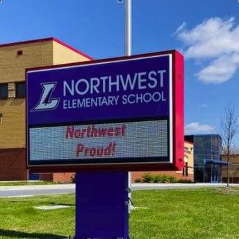 Northwest Elementary School