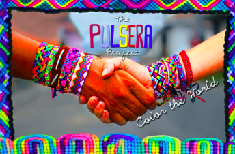 Pulsera Project Coming to Cedar Park this April