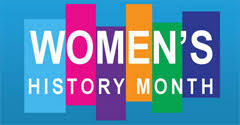 SEL Tip of the Month: Women's History Month