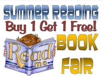 Thank you Book Fair Participants