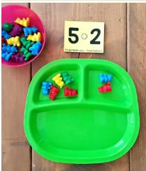 Plate Math