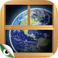 Kids World Atlas Game