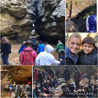 5th Grade Field Trip!
