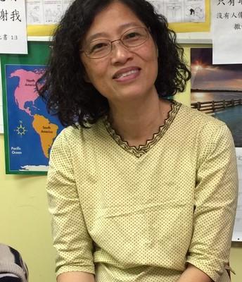 Dr. Chiang