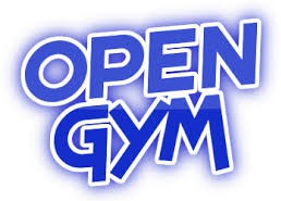 Sign Up For Open Gym at Marie Murphy!