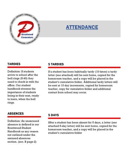 student attendance challenges essay International student / resources / essay writing center / sample essays / sample college admission essays sample college admission , my attendance would.