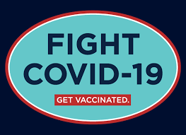 NEED TO BE COVID VACCINATED? WE GOT VACCINATIONS!