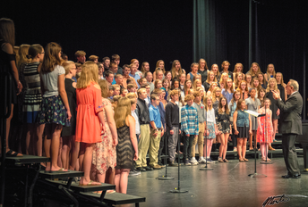 6th - 8th Grade Choir Concert