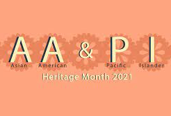 May: AAPI Heritage Month