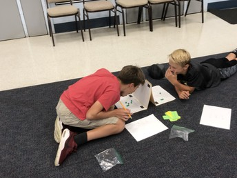 5th Grade-Enrichment
