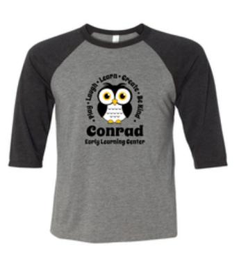 Conrad Spirit Wear