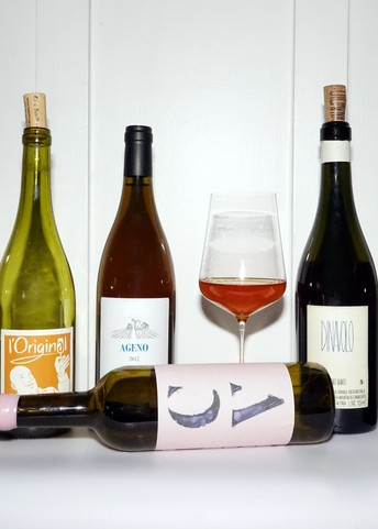 WINE DONATIONS ACCEPTED NEXT WEDNESDAY, MARCH 17