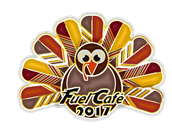 Thanksgiving Lunch...Save the Date!  November 16!