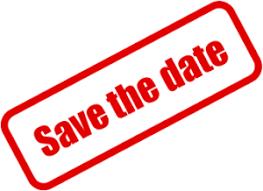 Spring Testing Dates 2019