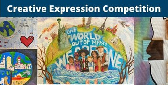 25th Annual Creative Expressions Competition by the City of Chandler