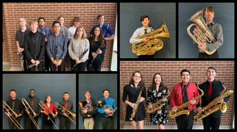Spirit of the Elks UIL Solo & Ensemble Contest