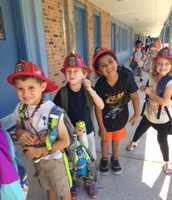 SBES Firefighters