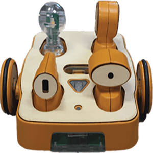 School Receives $5,000 in Robot Kits