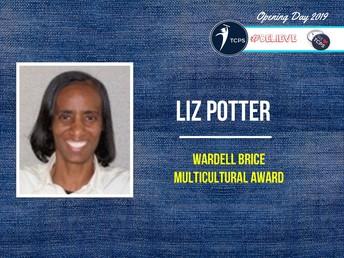 Liz Potter