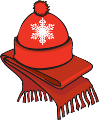 Please Dress Warmly!