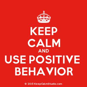 Positive Behavior Support Workshop