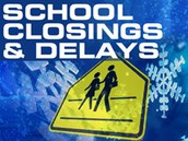 School Closing/Cancellation Information