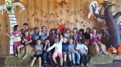 Field Trip to Deanna Rose Farmstead