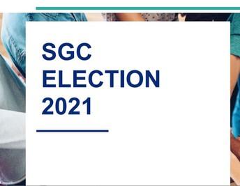 FY 21 School Governance Council: Parent Candidates