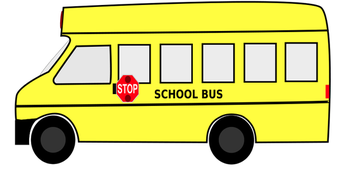 Bus Zone Thursdays & Fridays!