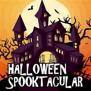 Spooktacular Help Needed!
