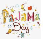TUESDAY - Pajama Day