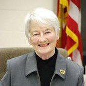 Mrs. Jane Schrader Lynch, Centennial School Director