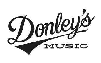 Donley's Music (Gold Sponsor)
