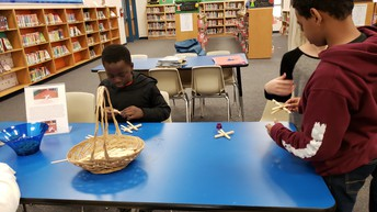 Building Catapults