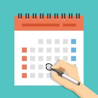 Year-Round School Calendar Dates: