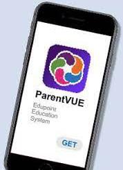 ParentVue on phone