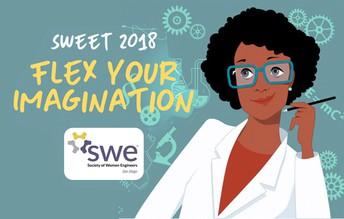SWEET: Flex Your Imagination
