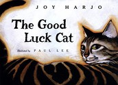 The Good Luck Cat