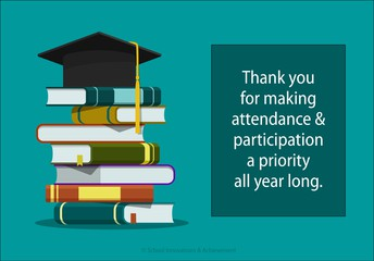 Daily Attendance and Engagement